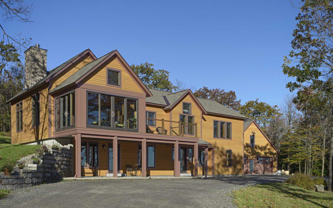 Nelson Residence
